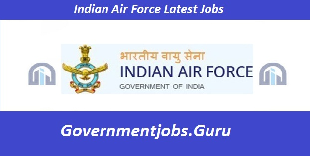 Career Indian Air force Recruitment