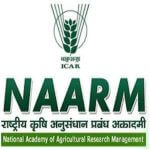 ICAR-NAARM Recruitment 2021 Apply for 07 Chief Operating Officer Executive Project Manager & Others Jobs Vacancy