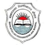 Barkatullah University BA 1st Year Time Table 2021 PDF Download