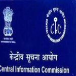 CIC Recruitment 2021 Apply for Central Information Commission Jobs Vacancy