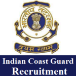 ICG Recruitment 2021 Apply for 75 Civilian Staff Officer Section Officer Upper Division Clerk & Others Jobs Vacancy