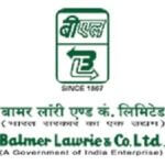 Balmer Lawrie Recruitment 2021 Apply Online for Balmer Lawrie And Company Limited Jobs Vacancy