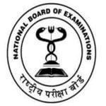 NBEMS Recruitment 2021 Apply For National Board of Examinations in Medical Science Jobs vacancy