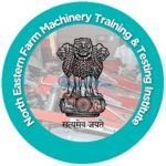 NERFMTTI Recruitment 2021 Apply For North Eastern Farm Machinery Training and Testing Institute Jobs Vacancy