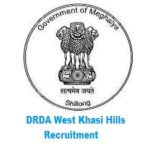 DRDA West Khasi Hills Recruitment 2021 Apply For 10 Training Assistant Programme Assistant Accountant DEO Jobs Vacancy