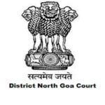 District North Goa Court Recruitment 2021 Apply For 40 Lower Division Clerk Stenographer and Various Jobs Vacancy